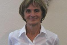 Jacqueline LANDES - 3ème Adjointe au Maire