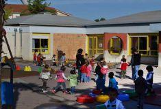 École Maternelle Centre - 28, rue des Écoles - 05 61 70 15 46